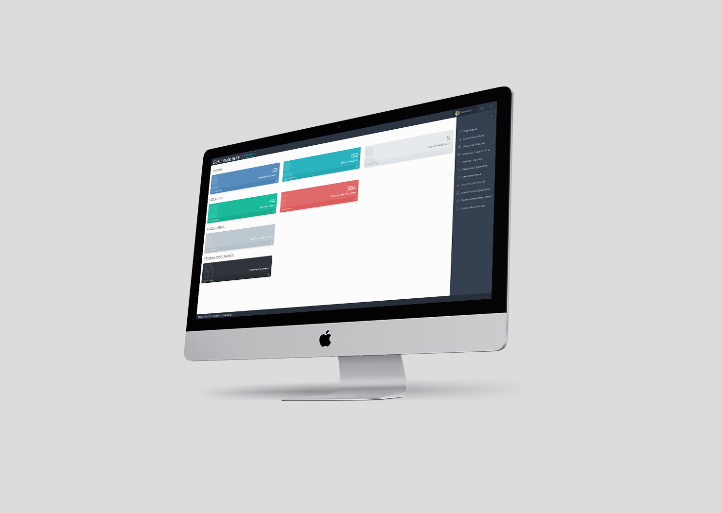 Software Gestionale